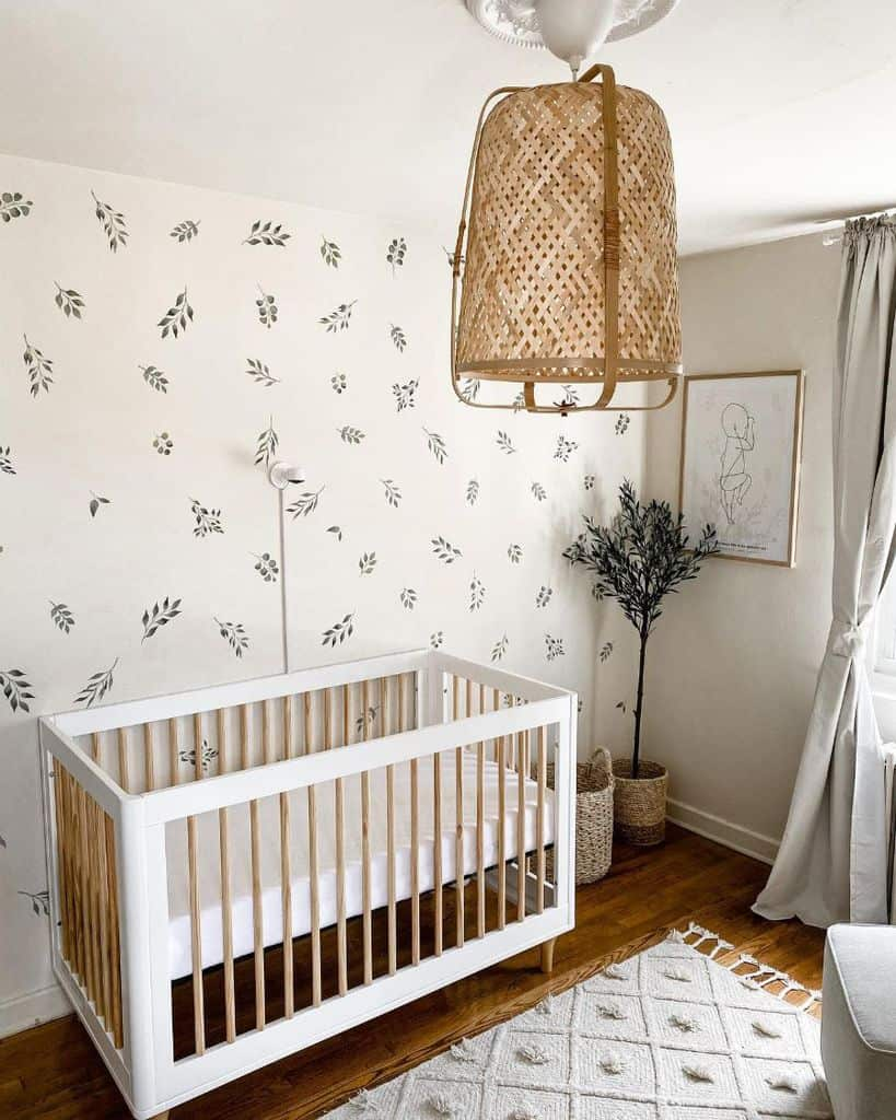 White Baby Room Ideas Imchelseah