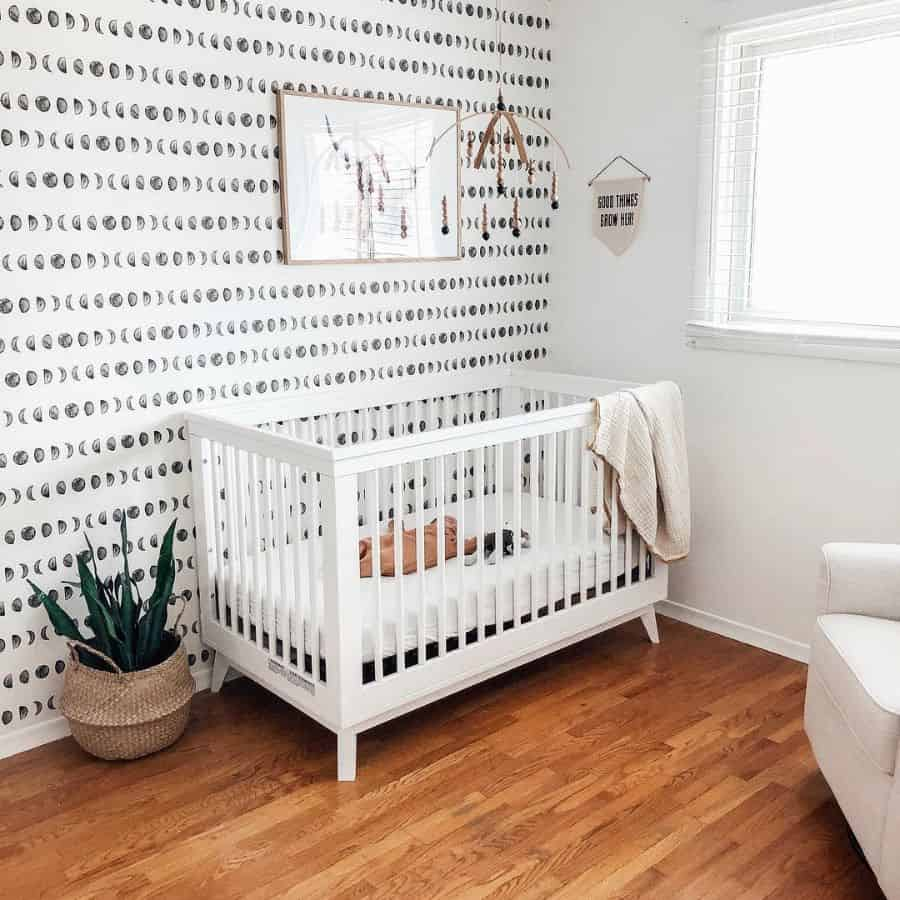 White Baby Room Ideas Threerisingsuns