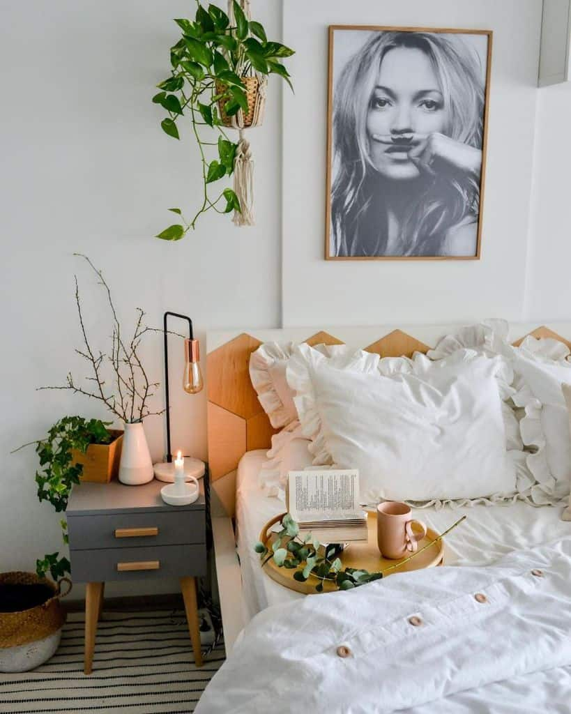 white bedroom ideas for women smyk_w_kuchni_blog