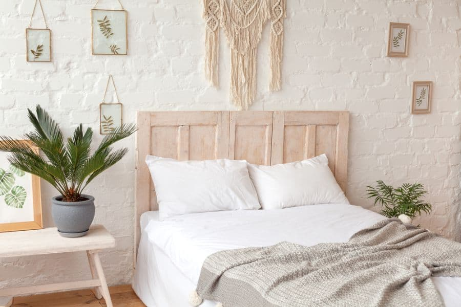The Top 72 White Bedroom Ideas – Interior Home and Design