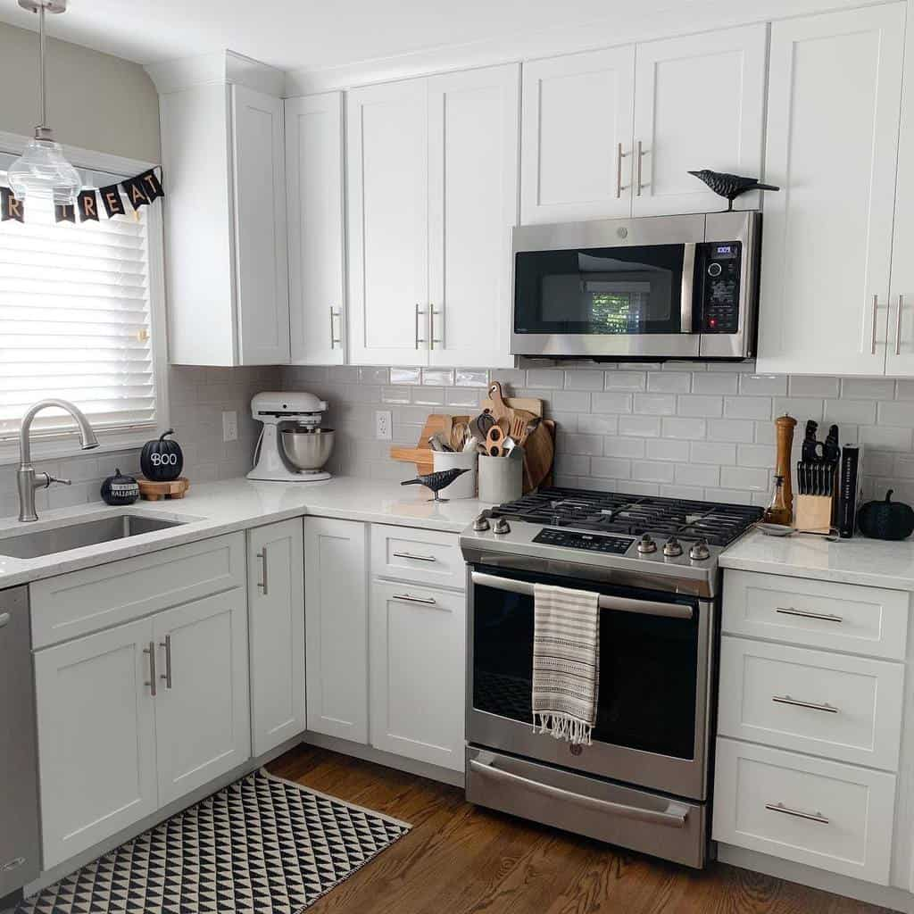 white kitchen color ideas redesign_my_life