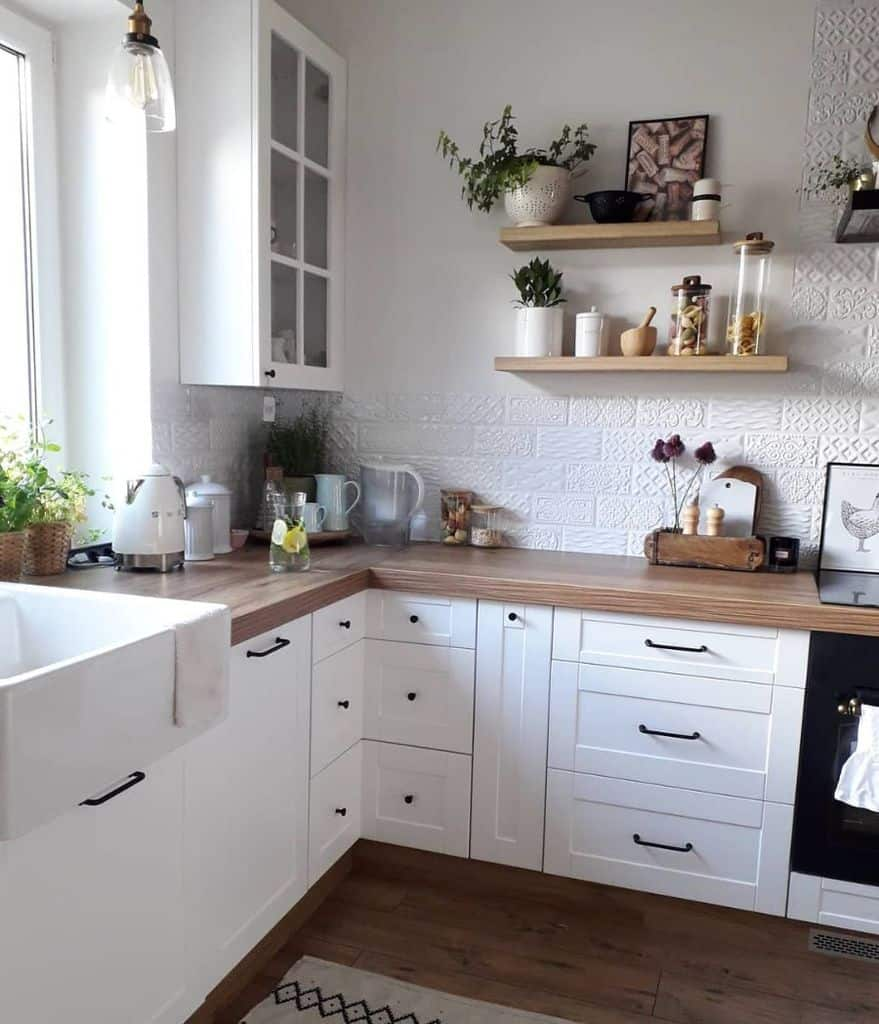white kitchen tile backsplash ideas dogonicwlasnemarzenia