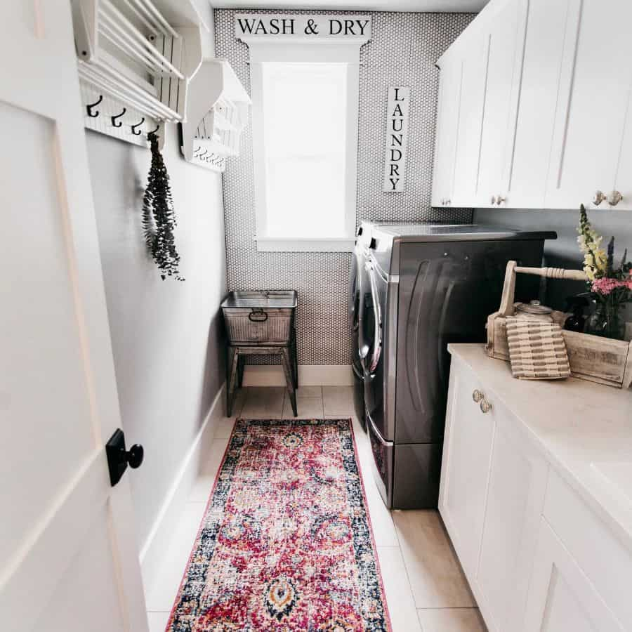 white laundry room cabinet ideas heartthatbuiltme