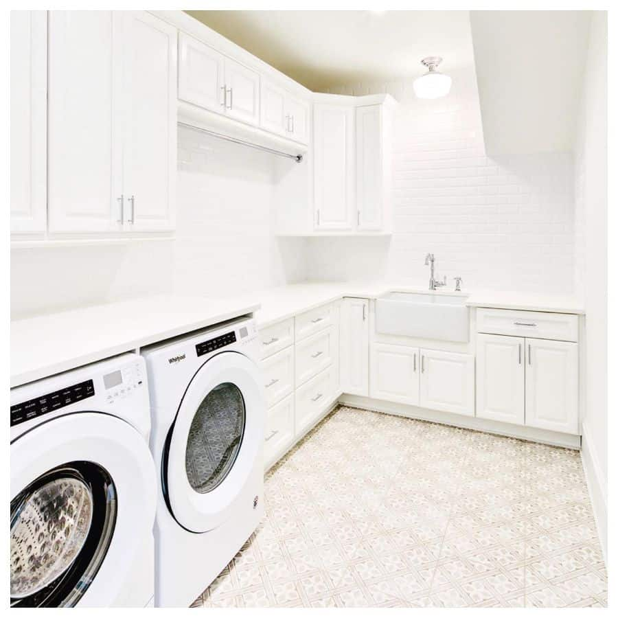 white laundry room cabinet ideas project.twenty.two