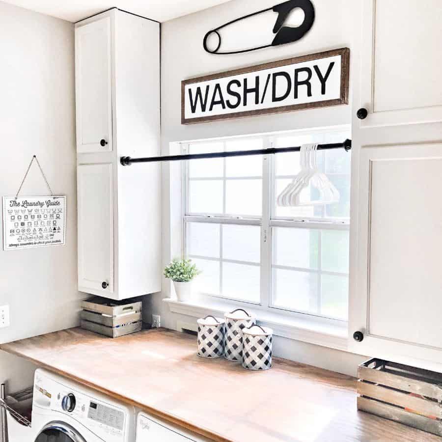white laundry room cabinet ideas white.oak.shop