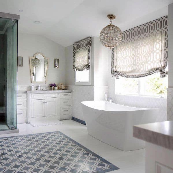 Bathroom Ideas: Top 60 Best Master Bathroom Ideas