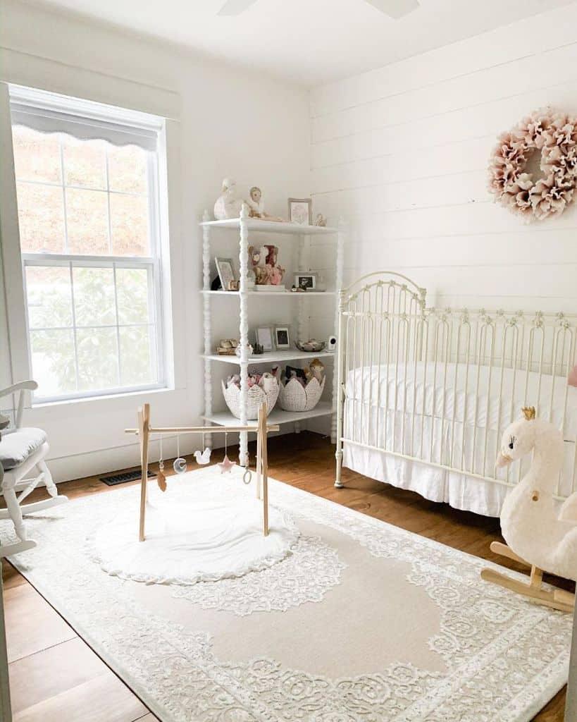 White Nursery Ideas Lindseyhooper37