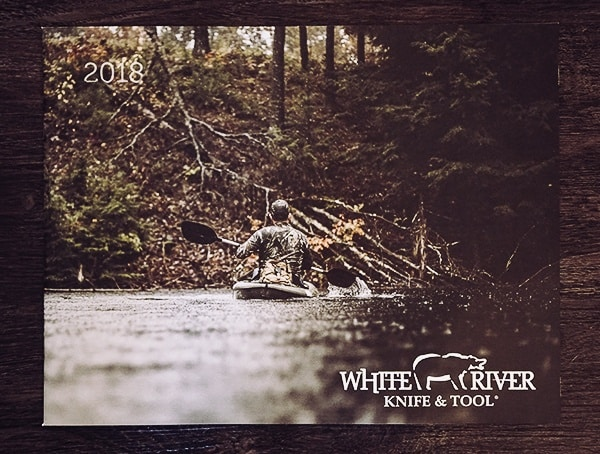 White River Knife And Tool Brochure