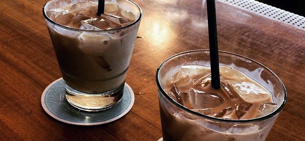 White Russian Drinks