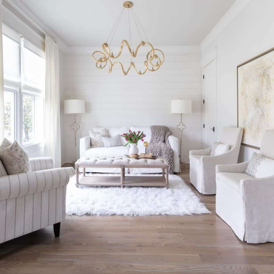 White Small Living Room Ideas Kristen.mayfield