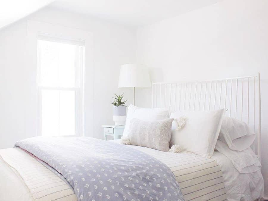 White Tiny Bedroom Ideas Thismainehouse