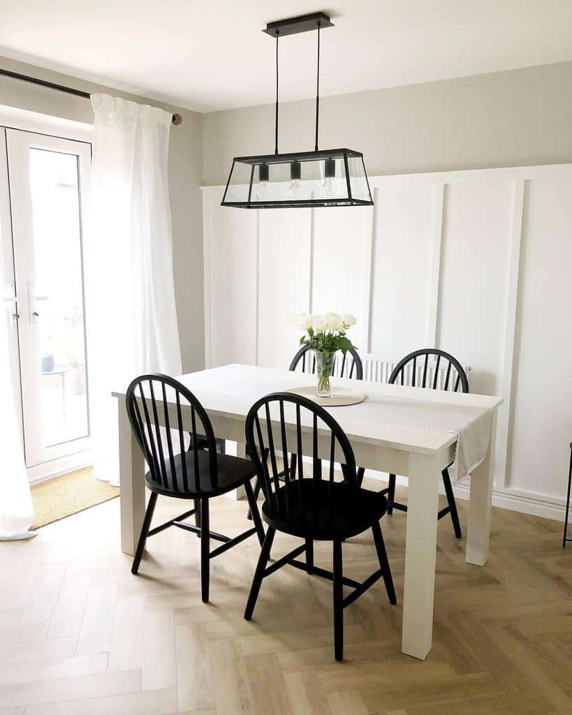 white wall paneling ideas myhomeinneutral