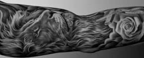 Why Are Tattoos Addictive – Behavioral Patterns Of Body Art