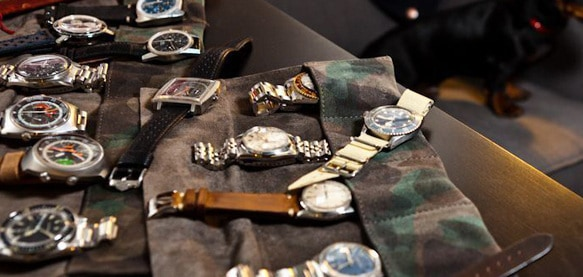 Why Buy Men's Watches