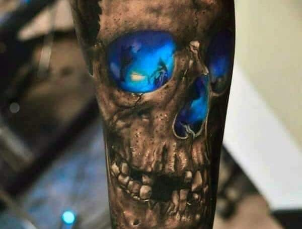 Why Not Get A Tattoo Or Body Art On Your Skin