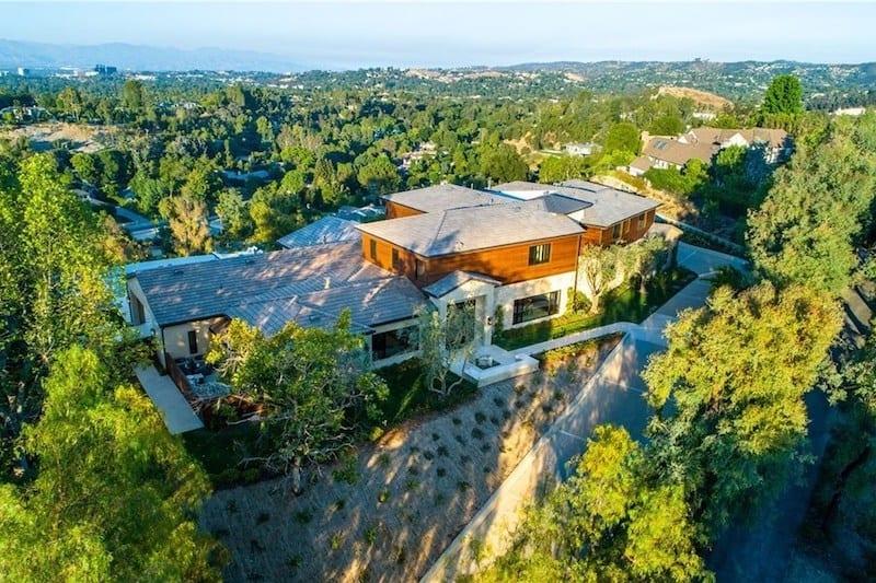 Will Smith and Jada Pinkett Buy $11.3 Million Love Nest