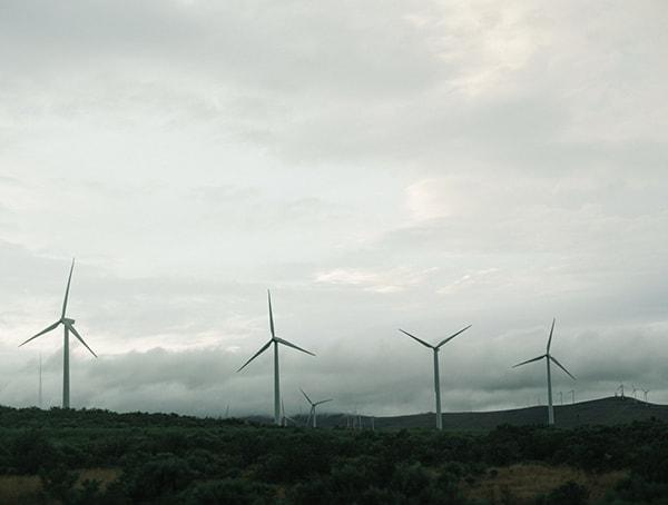 Wind Turbine Technician Outdoor Job Ideas