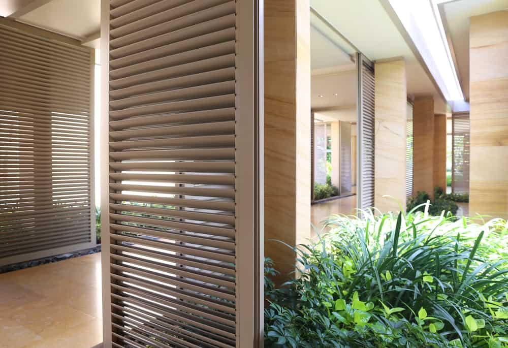 Window Shutters Louvres Window Treatments 5
