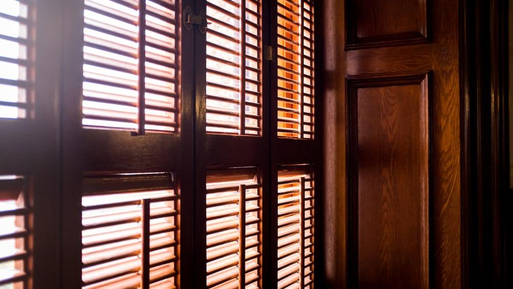 Window Shutters Louvres Window Treatments 7