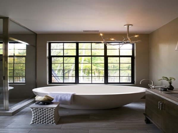 Window Tub Shower