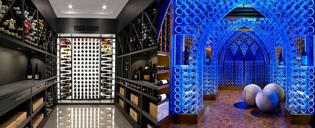 Top 80 Best Wine Cellar Ideas – Vino Room Designs