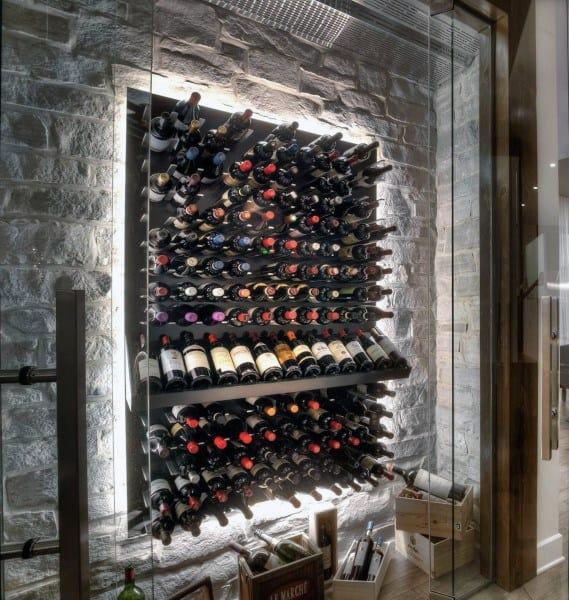 Wine Cellars Design