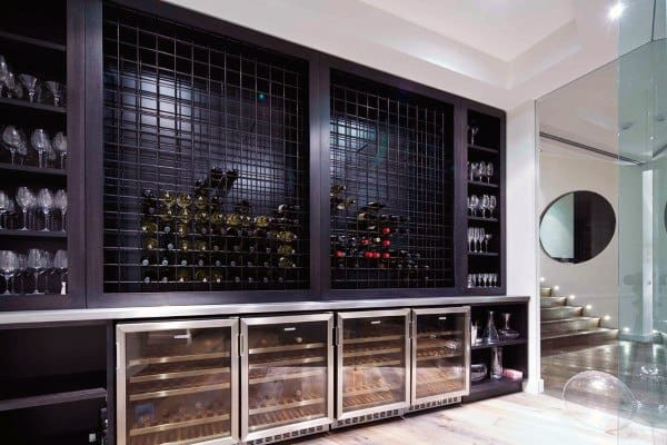 Wine Cellars Designs