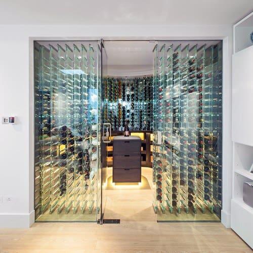 Wine Tasting Room Ideas