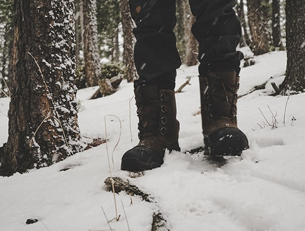 Winter Review Baffin Control Max Boots For Men