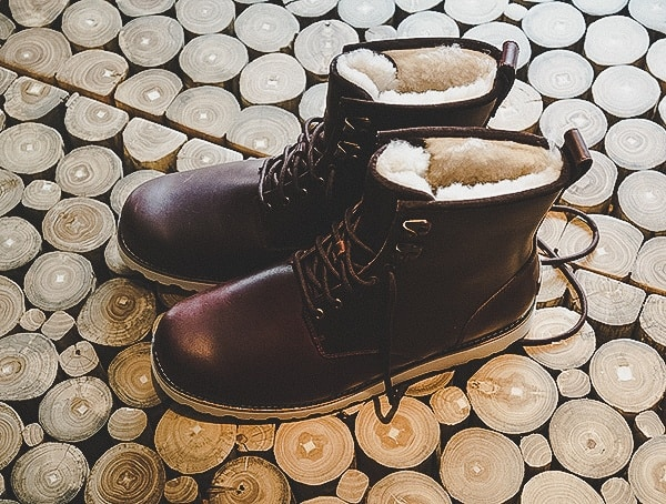 Winter Ugg Boots For Men Hannen Tl Review