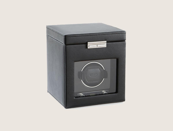 Wolf 459256 Roadster 6 Piece Watch Winder