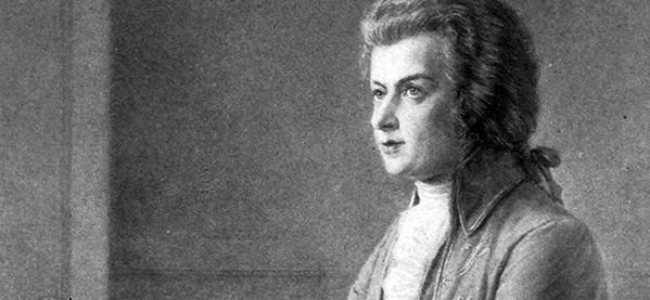 Wolfgang Amadeus Mozart Famous Failures