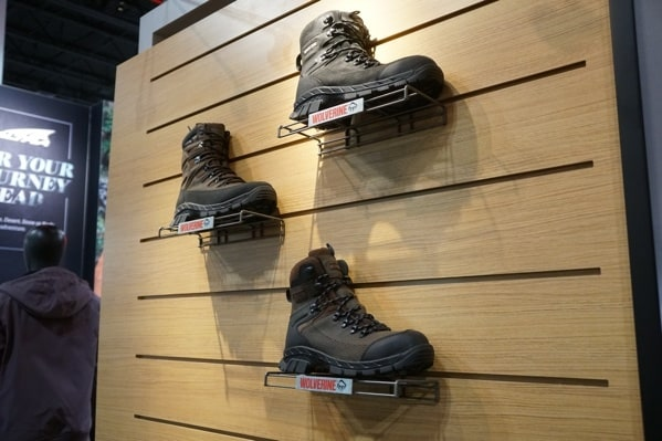 Wolverine Boots For Men Outdoor Retailer 2018