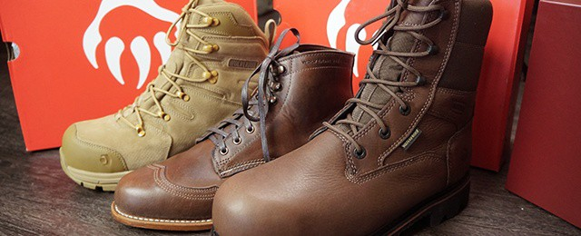 Wolverine Boots For Men Special Feature Footwear