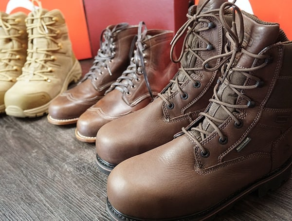 Wolverine Boots For Men