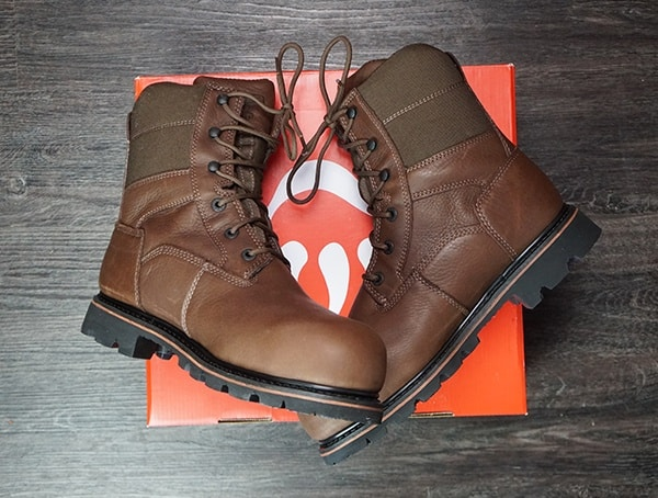 Wolverine Novak Insulated Boots Review