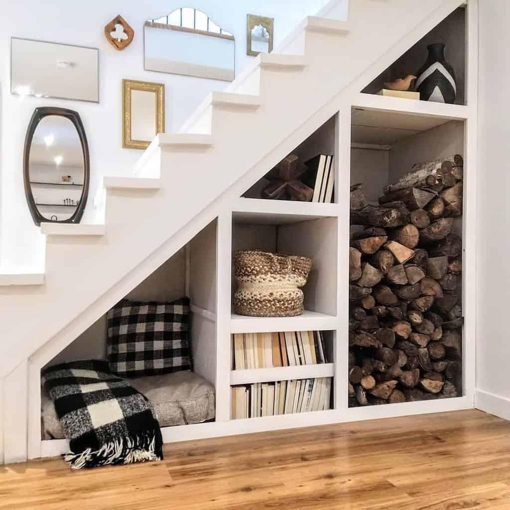 wood basement floor ideas audelavintage