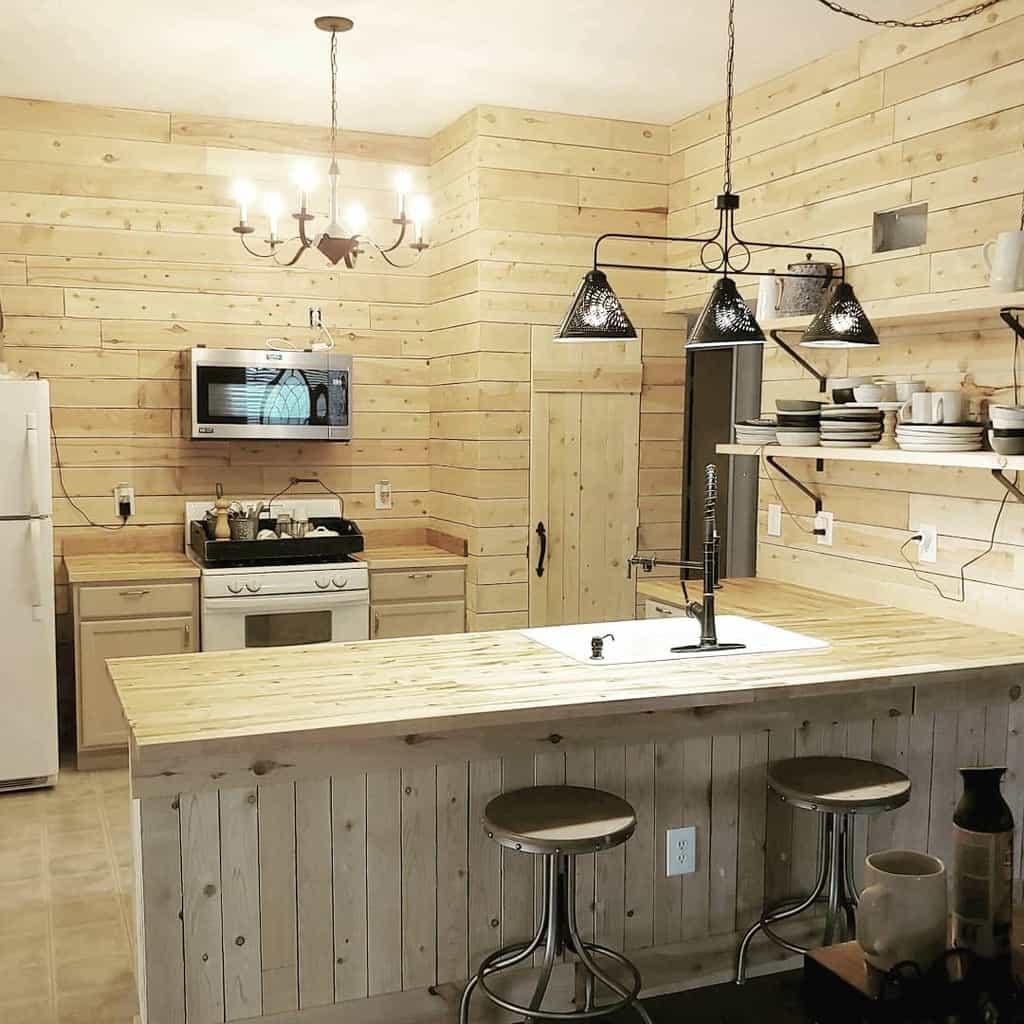 wood basement wall ideas 20201208-the.heathered.farmhouse
