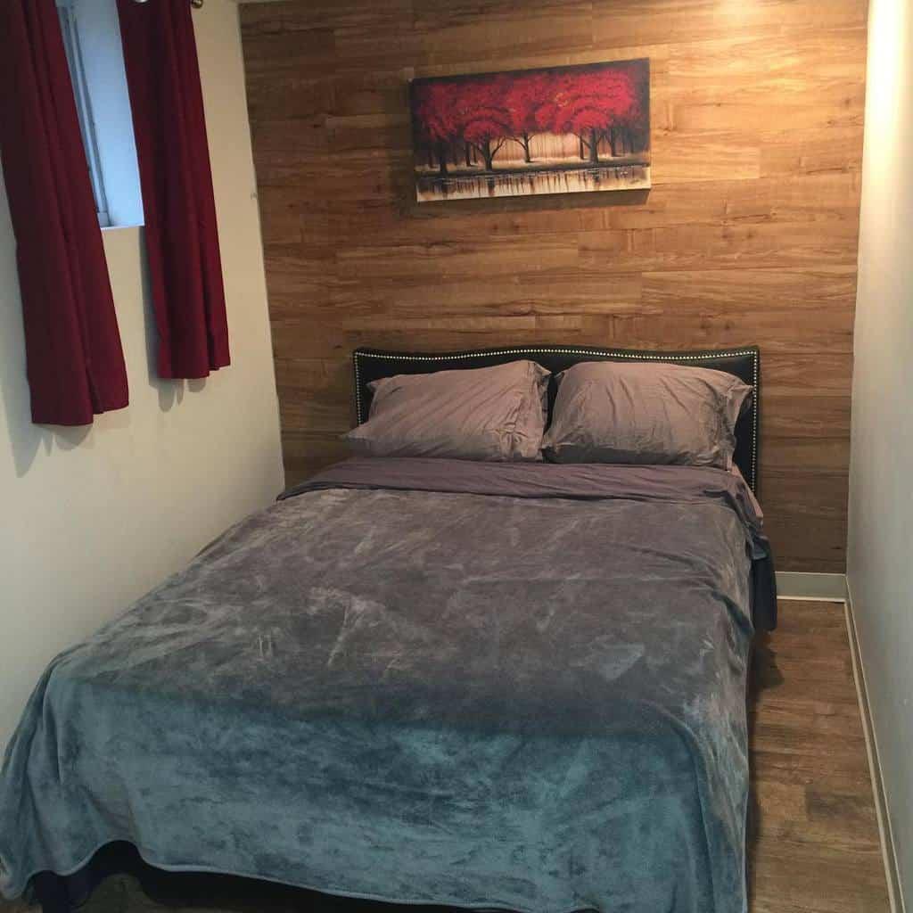 wood basement wall ideas robinestateny