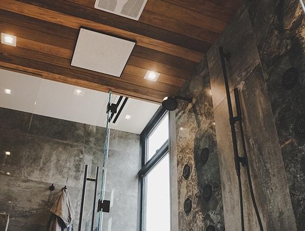Wood Ceiling Las Vegas Nevada 2019 New American Remodel Master Bathroom Shower Design