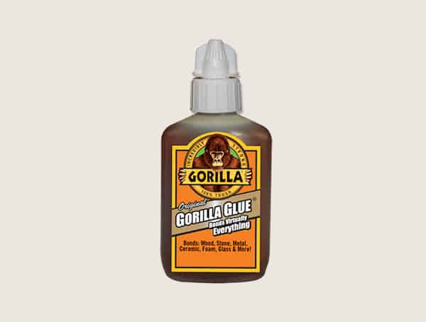 Wood Gorilla Glue Essential Tools For Men