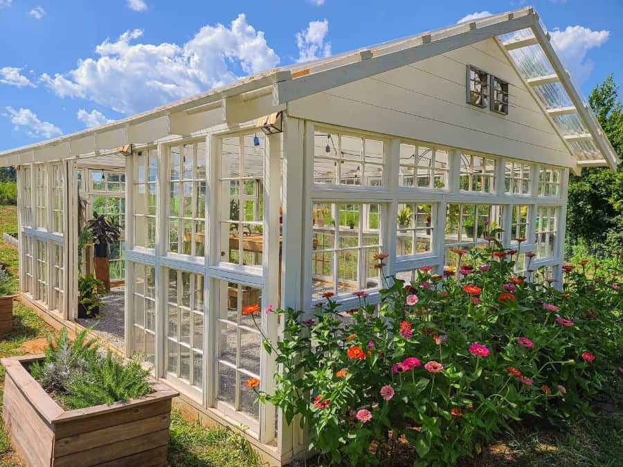 wood greenhouse ideas 320barn