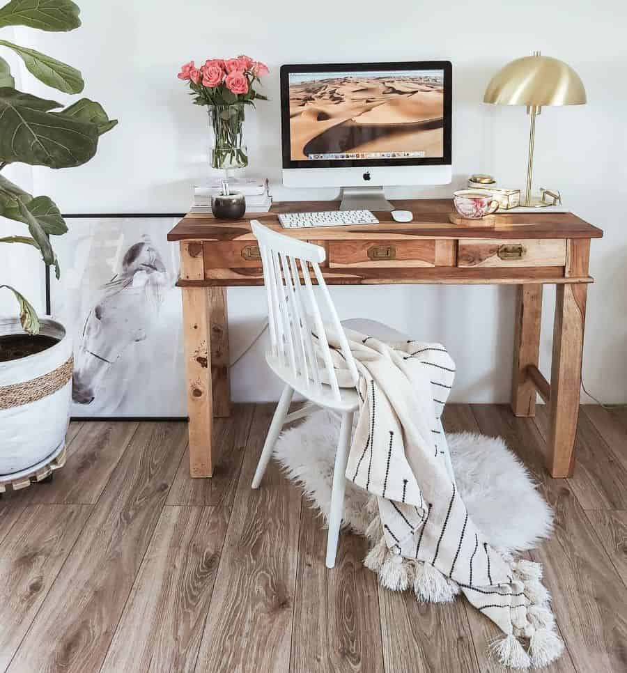 wood home office desk ideas badenkova.home