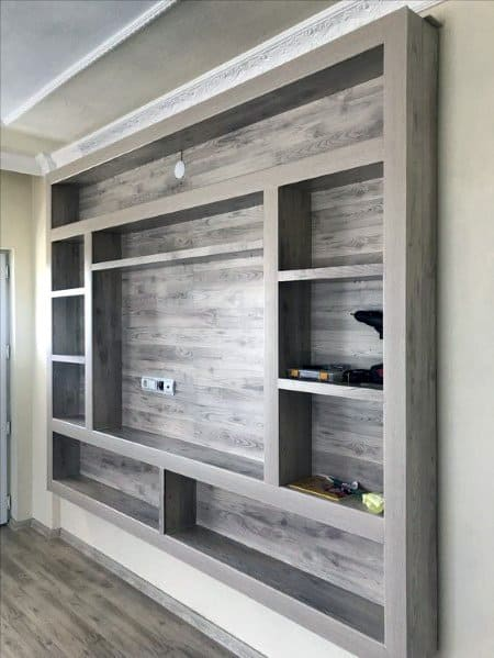 Wood Ideas For Tv Wall In Living Room
