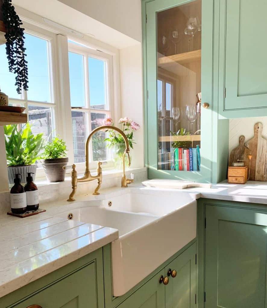 wood kitchen window ideas storiesof_home