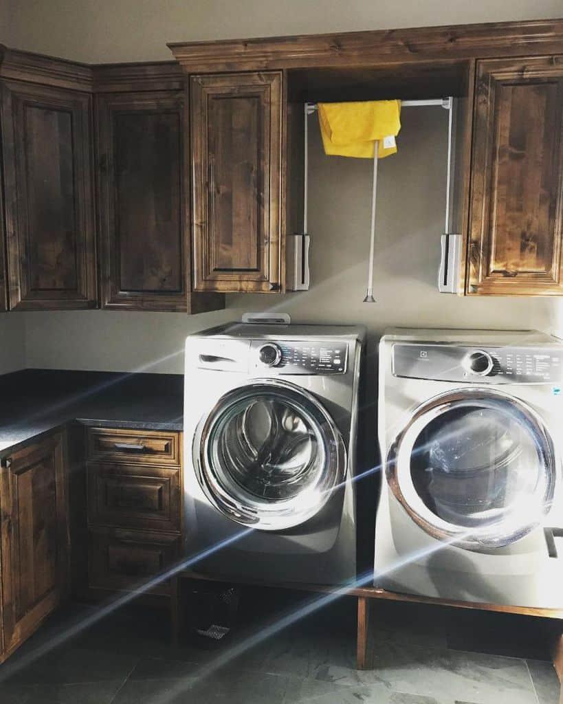 wood laundry room cabinet ideas tundra_custom_renos_