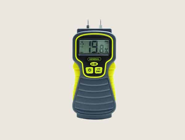 Wood Moisture Meter Tools Every Man Should Have