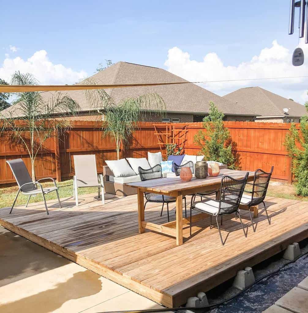 wood patio deck ideas jennewby71