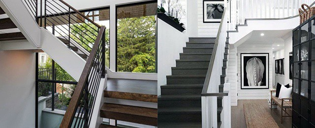 Top 50 Best Wood Stairs Ideas – Wooden Staircase Designs