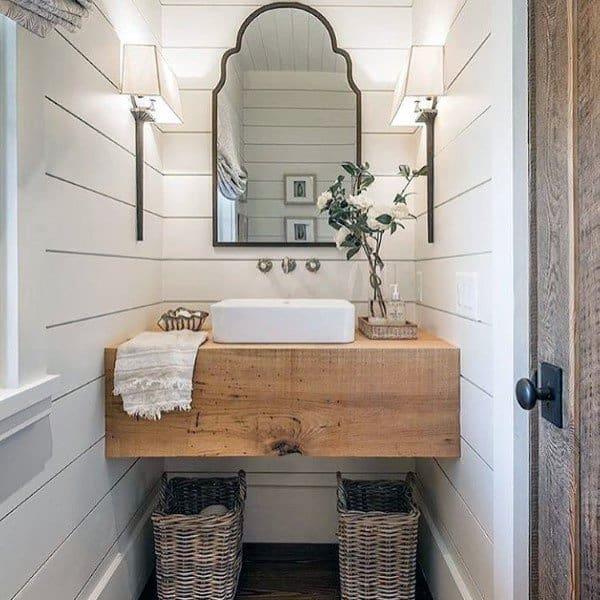 Half Bath Ideas Unique Bathroom Designs